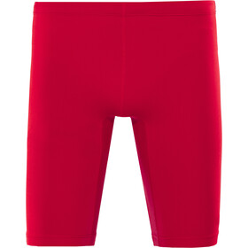 Nike Swim Poly Core Solid Jammers Heren, university red